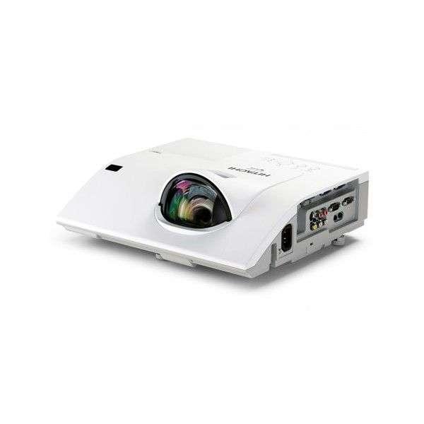 projector hitachi cp cx301wn