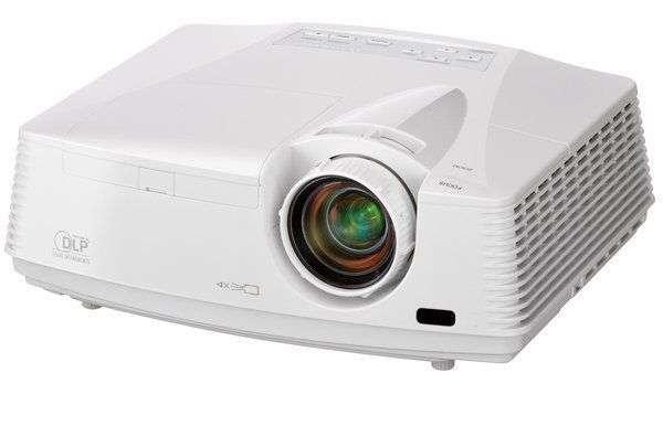 projector mitsubishi xd700u dlp