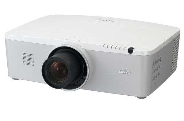 Projector SANYO WM5500L