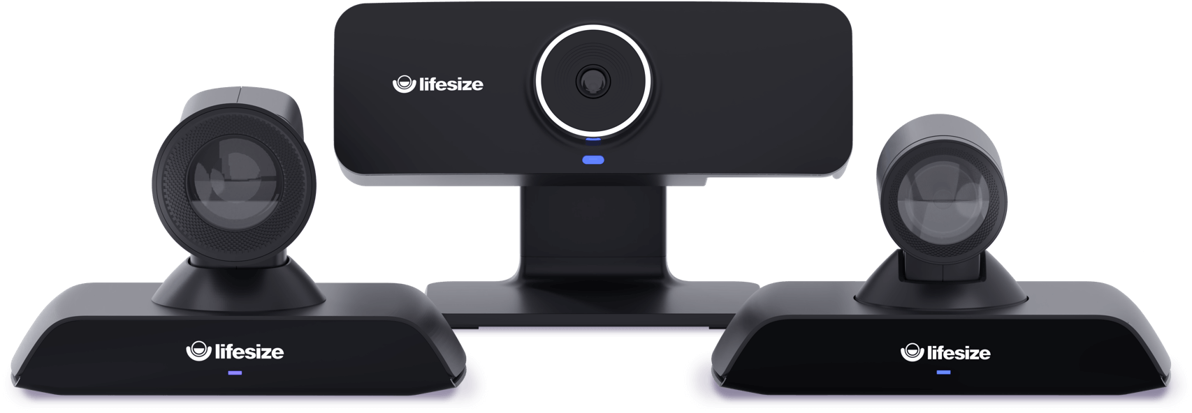 LifeSize videoconferència