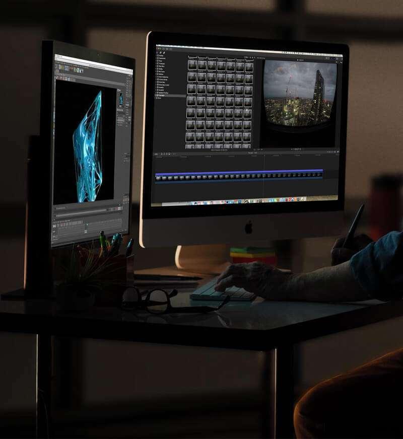 time lapse nextec projects